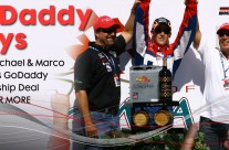 New Andretti Era: 3 Generations at GoDaddy