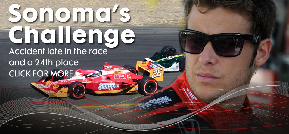 Sonoma&#8217;s Challenge