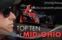 Top Ten at Mid-Ohio