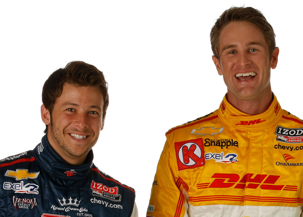Circle K :: Marco Andretti 2013 | IZOD Indycar Series Championship