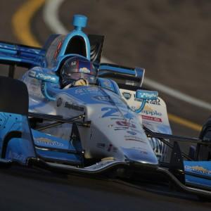 1-2 April, 2016, Avondale, Arizona USA 27 Marco Andretti ©2016, Phillip Abbott LAT Photo USA