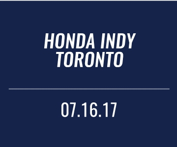 Race 12 of 17 | Toronto, Ontario