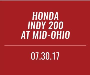 Race 13 of 17   Lexington, OH