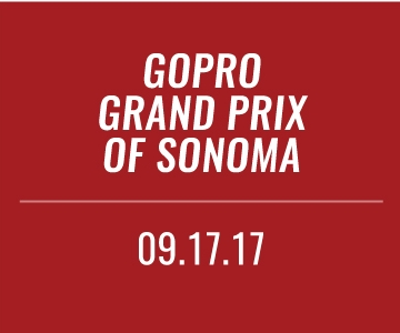 Race 17 of 17| Sonoma, CA