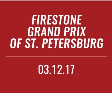 Race 1 of 17 | St. Petersburg, FL