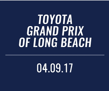 Race 2 of 17 | Long Beach, CA