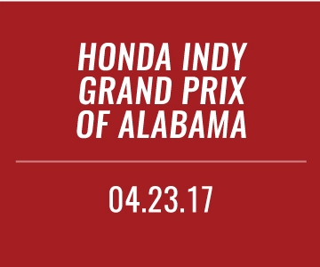 Race 3 of 17 | Birmingham, AL