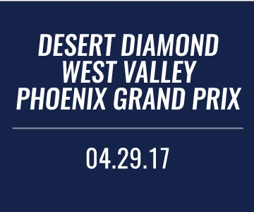 Race 4 of 17 | Phoenix, AZ
