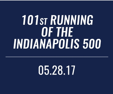 Race 6 of 17 | Indianapolis, IN