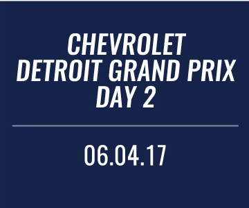 Race 8 of 17 | Detroit, MI