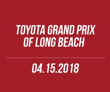 Race 3 of 17 | LONG BEACH, CA