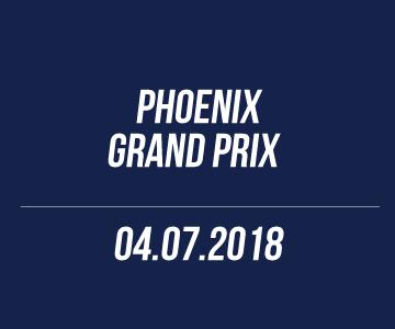 Race 2 of 17 | AVONDALE, AZ