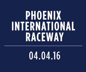 Race 2 of 16 | Phoenix, AZ