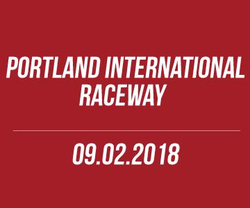 Race 16 of 17| PORTLAND, OR