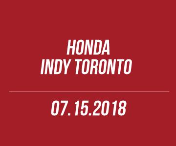 Race 12 of 17 | Toronto, Ontario