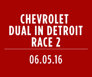 Race 8 of 16 | Detroit, MI