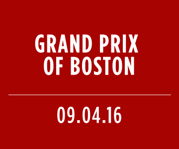 Race 15 of 16 | Boston, MA