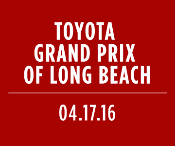 Race 3 of 16 | Long Beach, CA