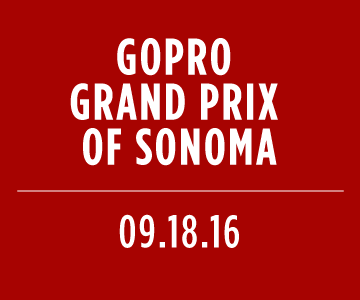 Race 16 of 16 | Sonoma, CA