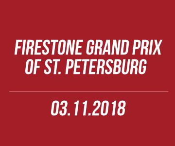 Race 1 of 17 | St. Petersburg, FL
