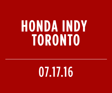 Race 12 of 16 | Toronto, Ontario